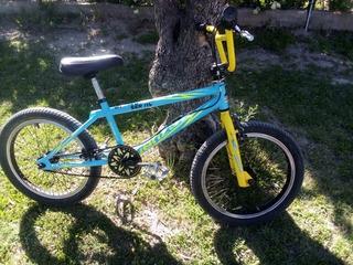 Bicleta Inferno 2 Meses De Uso
