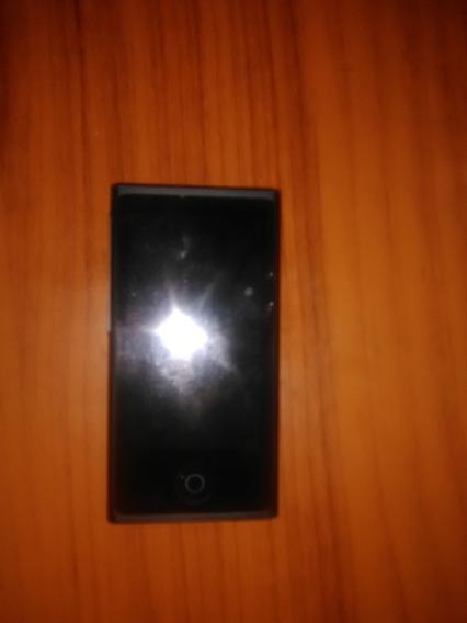 iPod Nano 7ma Generación 16gb Como Nuevo