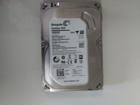Hd 3.5 Desktop Seagate Barracuda 1tb Sata St1000dm003