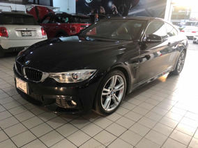 Bmw Serie 4 3.0 440ia Coupe M Sport At 2016