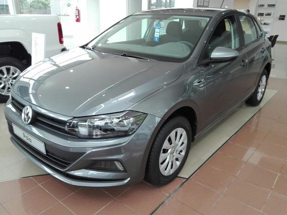 Volkswagen Polo 1.6 Msi Trendline Trendline 0km...