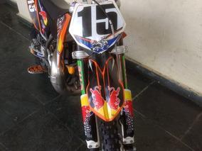 Ktm Sx 50cc 2014