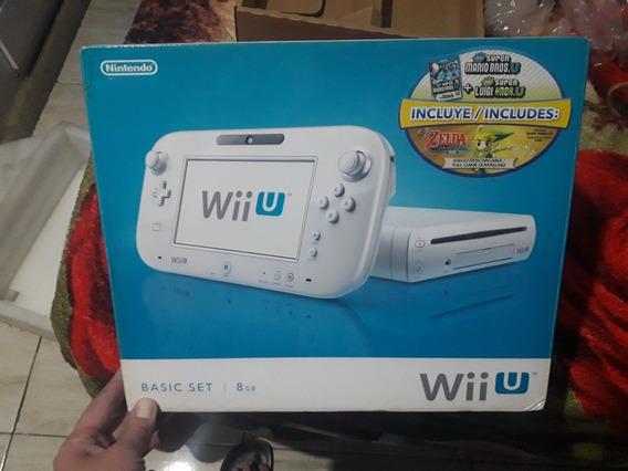 Caixa E Divisorias Nintendo Wiiu