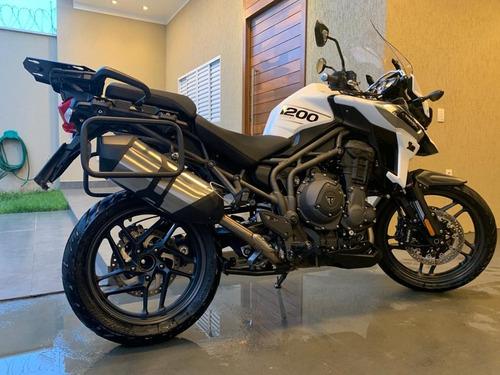 Triumph Tiger 1200 Xr  - 2020