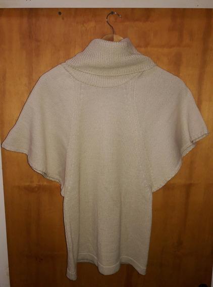 Sweater C/mangas Mariposa Talle M
