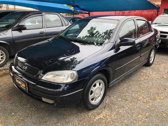 Astra Sedan 2.0 Cd Gls Adv. 2.0 16v 4p