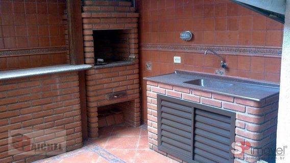 Sobrado Com 2 Dormitórios À Venda, 76 M² Por R$ 316.000 - Vila Talarico - São Paulo/sp - So0991