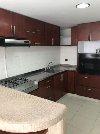 Apartamento En Venta Chicó Norte Ii 97-2993