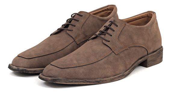 Zapatos Hombre Norwich Cuero Brooksfield