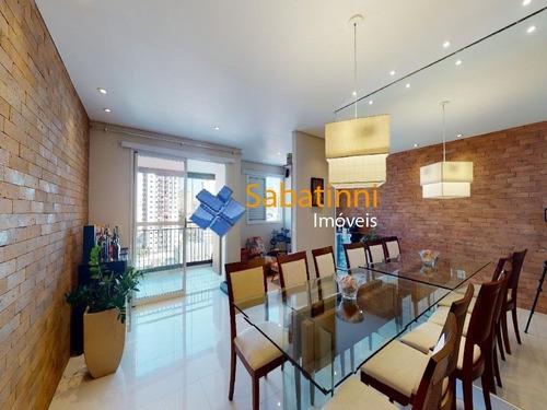 Apartamento A Venda Em Sp Barra Funda - Ap02727 - 68432882