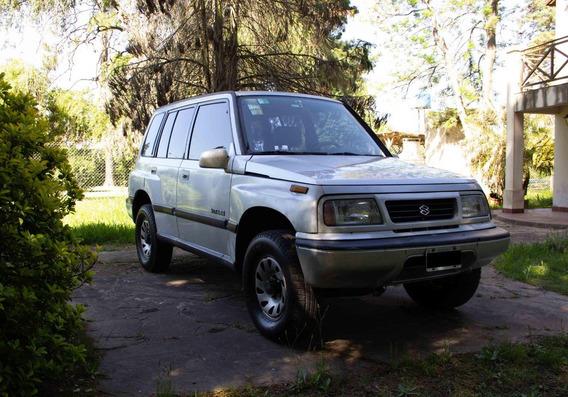 Suzuki Vitara Jlx 4x4 - 1997 - 5 Puertas - 1.6l 16 Válvulas