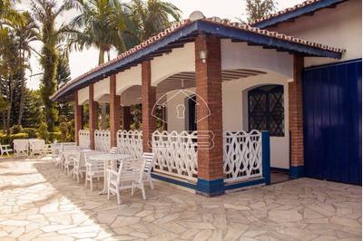 Chácara À Venda Em Joapiranga - Ch001482