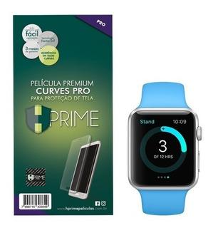 Película Hprime Curves Pro | Cobre 100% | Apple Watch 42mm