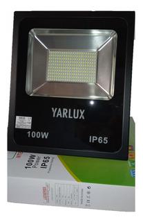 Reflector Led 100w Apto Exterior 220v Yarlux