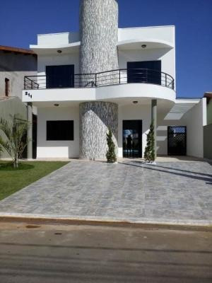 Linda Casa Em Condomínio, Em Frente Ao Mar, 3 Dormitórios