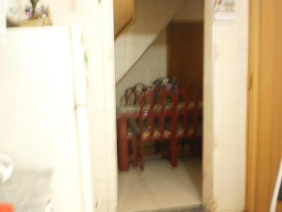 Sobrado Com 5 Dormitórios À Venda, 206 M² Por R$ 500.000 - Lauzane Paulista - São Paulo/sp - So1156