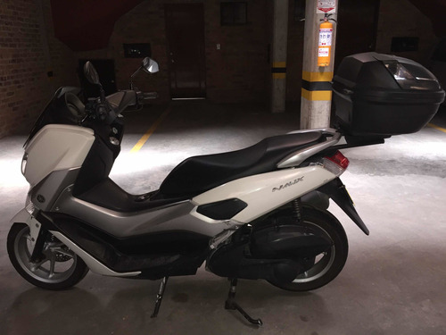 Yamaha 2017 Abs