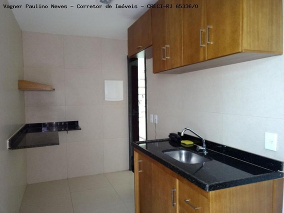 Cobertura Duplex Para Venda Em Areal, Centro, 3 Dormitórios, 2 Banheiros, 1 Vaga - Ap-1052_2-657669