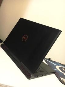 Notebool Dell Inspiron 15 Gaming