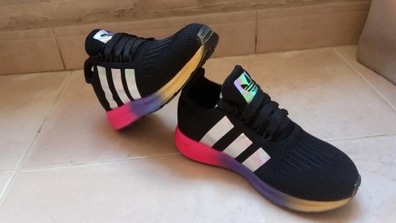 Zapatos adidas Para Niña