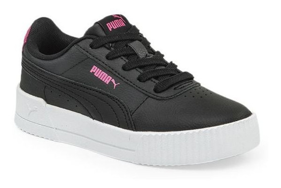 Puma Carina L Kids New Mnwe1641