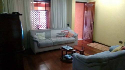 Sobrado Com 2 Dorms, Assunção, São Bernardo Do Campo - R$ 460 Mil, Cod: 1054 - V1054