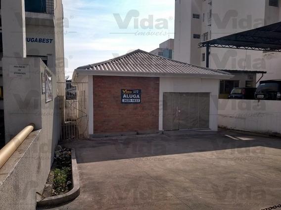 Casa Comercial Para Locação Em Centro - Osasco - 29766