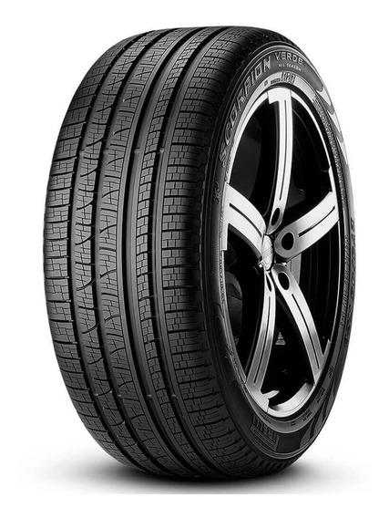Pneu Pirelli Aro 16 215/65r16 102h Xl S-veas Scorpion Verde