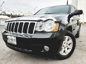 Jeep Grand Cherokee 5.7 Limited Premium V8 4x2 Mt 2008
