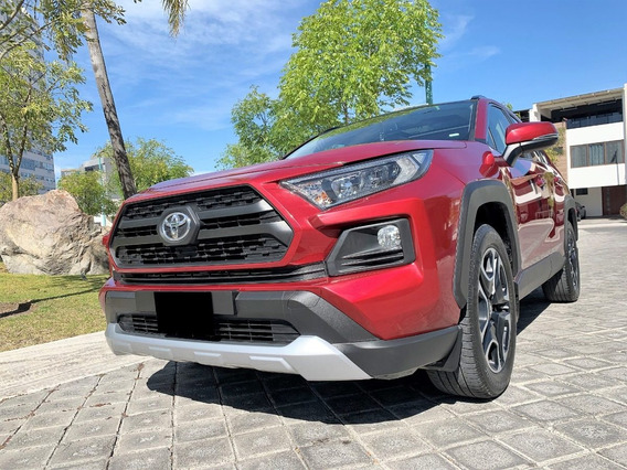 Toyota Rav-4 Adventure 2019