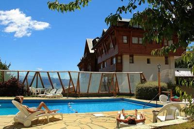 Bariloche-hotel Catedral-tiempo.compartido. 3º Piso Hotel-