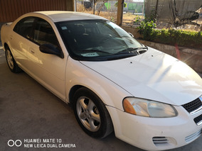 Dodge Stratus Sxt Aa Ee Ba At 2006