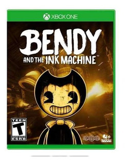Bendy And The Ink Machine Xbox Online