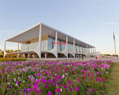 Aluga-se Amplo Salão Comercial Em Brasília - Gl00003 - 31915758