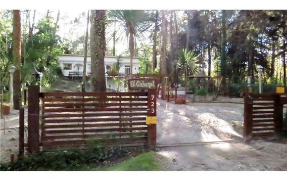 Venta Moderna Casa 4 Ambientes En Cariló
