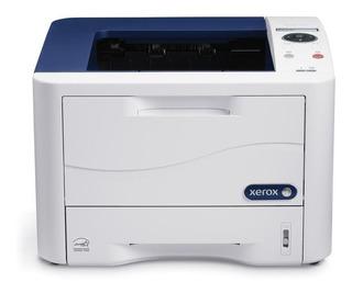 Impresora Xerox 3320 Duplex Wifi Usb Red