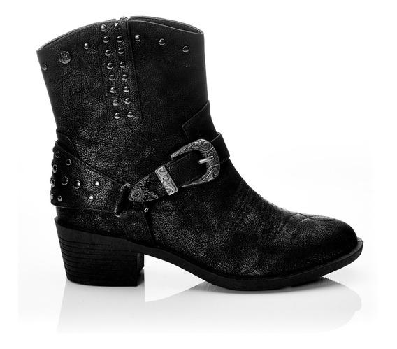 Bota Mujer Sahar Massimo Chiesa - Enzo Shoes