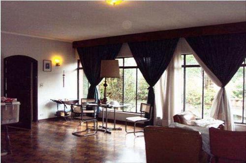 Casa Com 3 Dorms, Caxingui, São Paulo - R$ 1.42 Mi, Cod: 1101 - V1101