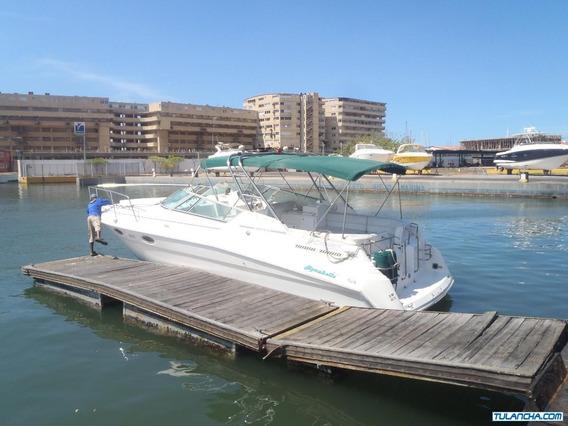 Cruiser Yachts 32 Pies Año 2006