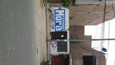 Casas En Venta En El Agustino