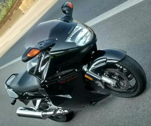 Honda Cbr 1100cc Xx Black