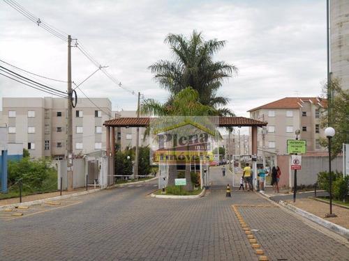 Imagem 1 de 15 de Apartamento Residencial À Venda, Jardim Santa Maria (nova Veneza), Sumaré. - Ap0642