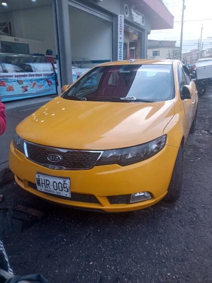 Kia Sephia Nueva