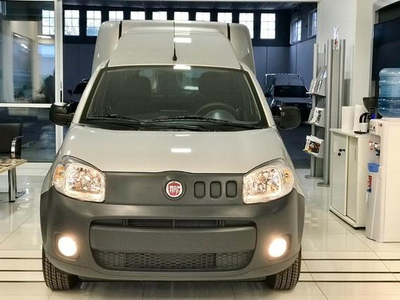 Fiat Fiorino 1.4 Fire Evo 87cv Top 0km 2020 / Uva 0km My20