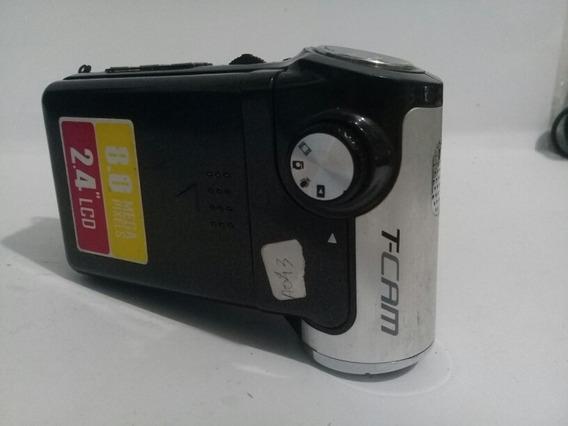 Filmadora Tron Fcam