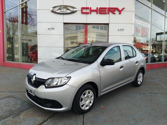 Renault Nuevo Logan Autentique Plus 1.6 Mt 2014 112.000 Km.
