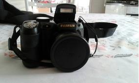Câmera Fotográfica Semi Profissional Fujifilm 2800hd