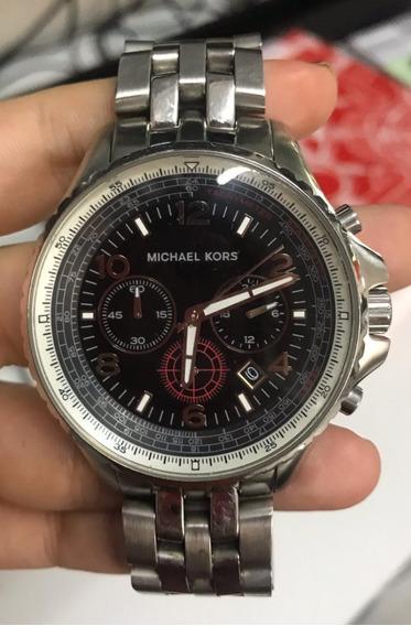 Relógio Michael Kors Masculino Mk8124