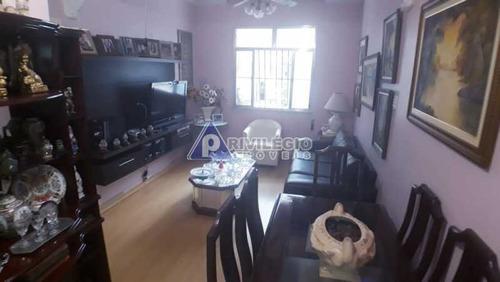 Imagem 1 de 22 de Apartamento À Venda, 2 Quartos, Leme - Rio De Janeiro/rj - 16596