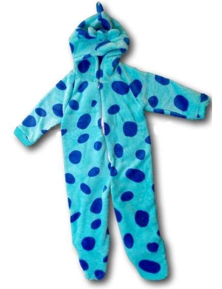 Mameluco Para Bebe Tipo Monster Inc Sullivan Baby Shower